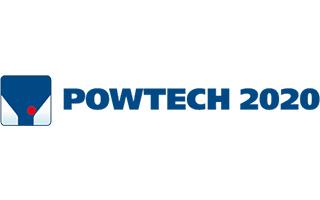 powtech 2020