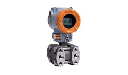 Trasduttore di pressione differenziale PAD