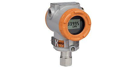 Trasduttore di pressione PAS