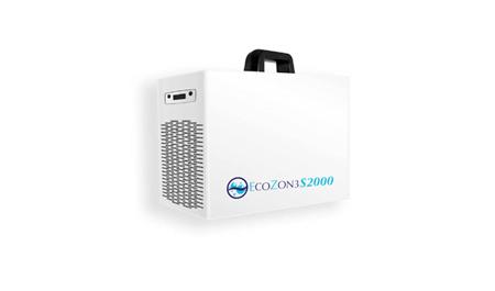 ECOZON3 S2000