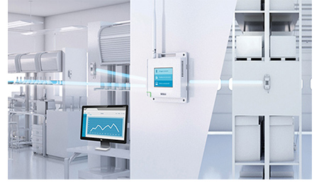 Sistema di monitoraggio
