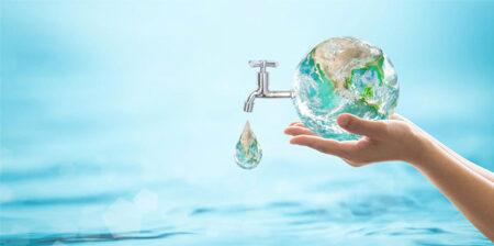 risorsa idrica