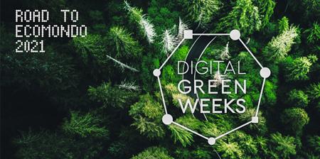 Digital Green Weeks