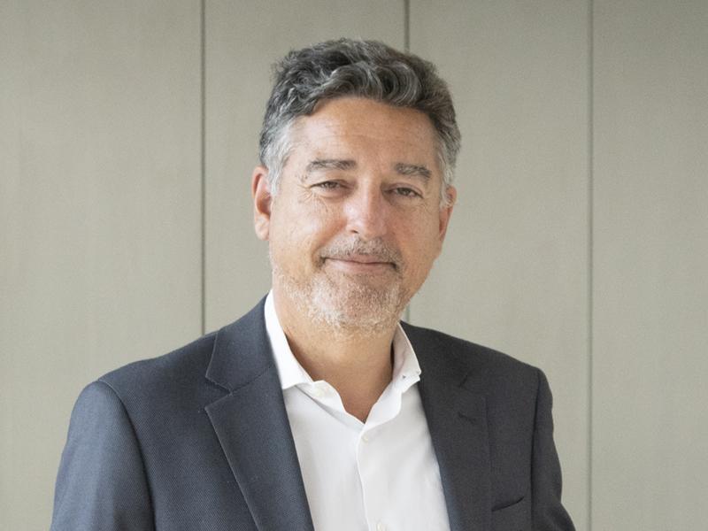 Juan Manuel Tejera Martinez - General Manager Atlas Copco Italia
