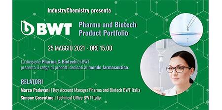 BWT Pharma and Biotech