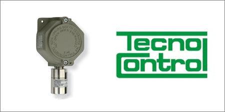 Tecnocontrol rivelatori di gas serie TS293